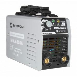 INVERTOR SUDURA ELPROM 310A, 310AH, MMA DIAMETRU ELECTROD 1.6-4mm1