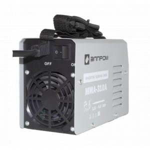 INVERTOR SUDURA ELPROM 310A, 310AH, MMA DIAMETRU ELECTROD 1.6-4mm2