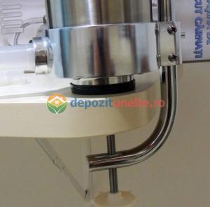 Masina de facut carnati 3kg Micul Fermier - Vertical4