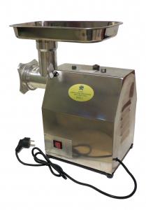 Masina de tocat carne electrica - profesionala INOX 850W 150k/ora MK-12 Alpin Profi [9]