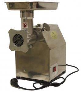 Masina de tocat carne electrica - profesionala INOX 850W 150k/ora MK-12 Alpin Profi [10]