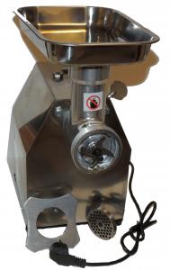 Masina de tocat carne electrica - profesionala INOX 850W 150k/ora MK-12 Alpin Profi [13]