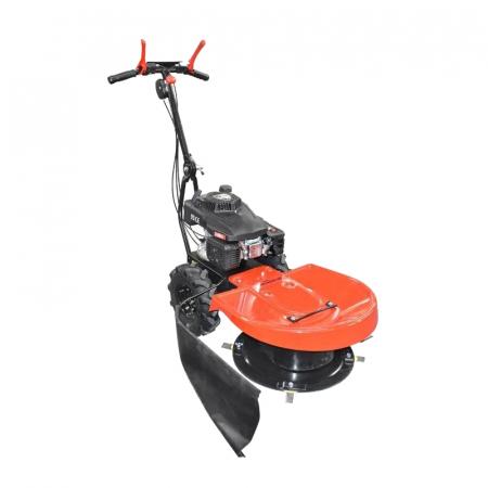 Masina de tuns iarba cu disc rotativ Breckner BP79, 3.5 CP, diametru lucru 58 cm, 3 lame, 1 viteza [3]