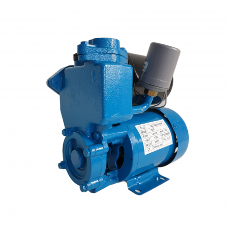 Mini Hidrofor Aquatic Elefant PS130 fonta, Silentios, 0.37 kW, Turbina bronz, Max 1.8 bari [2]