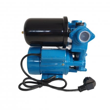 Mini Hidrofor Aquatic Elefant PS130 fonta, Silentios, 0.37 kW, Turbina bronz, Max 1.8 bari [4]