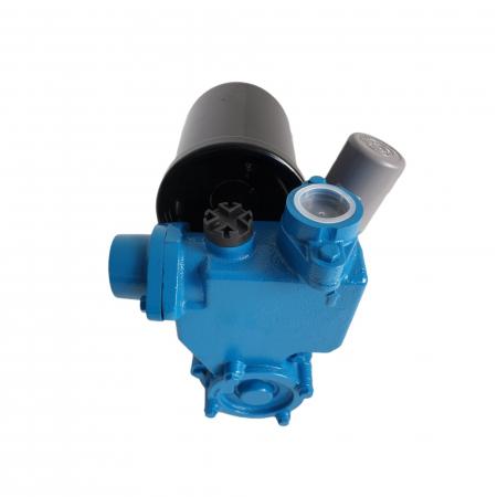 Mini Hidrofor Aquatic Elefant PS130 fonta, Silentios, 0.37 kW, Turbina bronz, Max 1.8 bari [3]