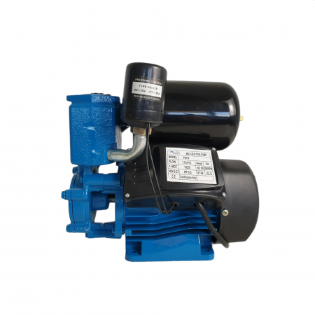 Mini Hidrofor Aquatic Elefant PS170 fonta, Silentios, 0.37 kW, Turbina bronz, Max 1.8 bari [0]