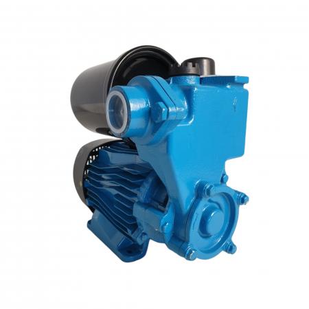 Mini Hidrofor Aquatic Elefant PS170 fonta, Silentios, 0.37 kW, Turbina bronz, Max 1.8 bari [4]