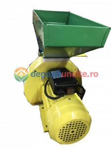 Moara electrica Procraft ME3500, 3.5 Kw, 3000RPM, 200KG/H, bobinaj 100% cupru2
