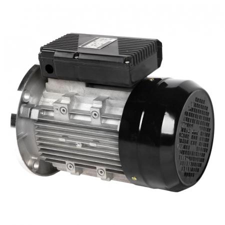 Motor 3,5KW 230V - cu bobinaj cupru (pentru Granulator furaje BP150) [1]