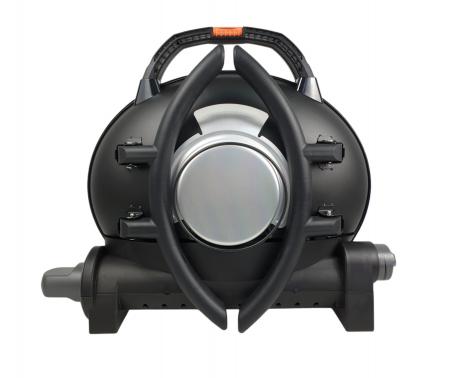 Gratar portabil pe gaz, O-GRILL 600, 3.2kW, verde, 232 g /h [2]