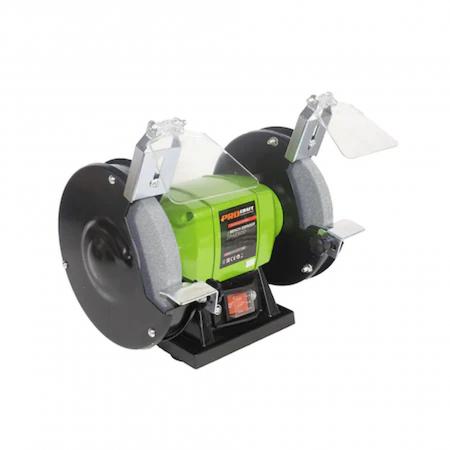 Polizor de banc Procraft PAE900 Industrial, Motor inductie, 900W, 2950 RPM, Diametru disc 150 mm, Model 2020 [2]