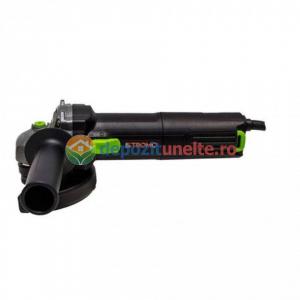 Polizor unghiular 1100W, 125mm, STROMO SG1100 , Flex3