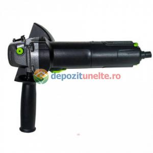 Polizor unghiular 1100W, 125mm, STROMO SG1100 , Flex4