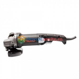 Polizor unghiular 1200W, 125mm, STROMO SG1200 , Flex3