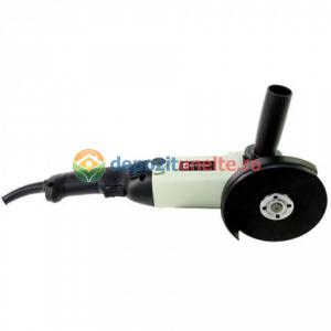Polizor unghiular cu variator, 1000W, 125 mm, 11000 Rpm, FLEX ELPROM EMSU-1000-125E, Model 20192