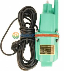Pompa apa submersibila pe vibratie VMP600