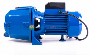 Pompa apa suprafata JET de adancime DP-550 Micul Fermier1