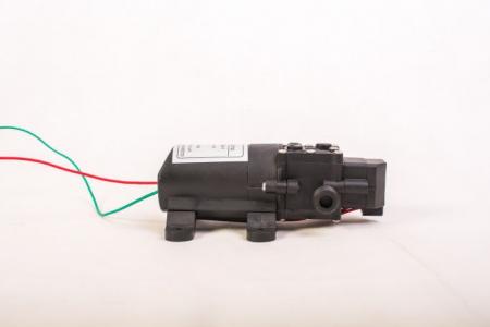 Pompa de presiune cu motor de 12 Vcc pentru pompa de stropit electrica Pandora  -  iesire cu filet [5]