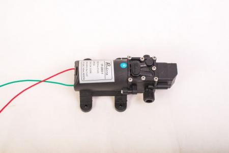 Pompa de presiune cu motor de 12 Vcc pentru pompa de stropit electrica Pandora  -  iesire cu filet [6]