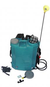 Pompa de stropit electrica cu acumulator Pandora 16L Micul fermier 2020 - Vermorel electric cu baterie [5]
