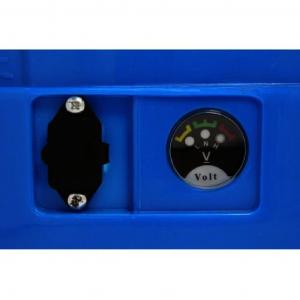 Pompa stropit 12L cu acumulator HERLY ALBASTRA GF-15172