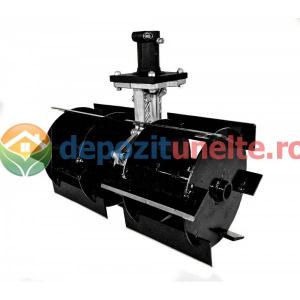 Prasitoare adaptor pentru motocositoare de umar26mm 9 pini1