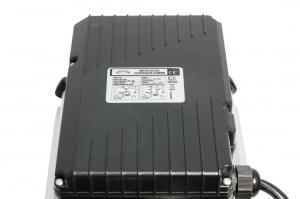 Motor electric monofazat 3KW 2860RPM, Carcasa aluminiu, Monofazic5