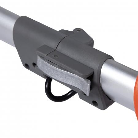 Slefuitor pereti pliabil cu aspir LED 750W Ø215mm [4]