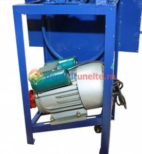 Tocator de resturi vegetale (fan, lucerna, coceni) Micul Fermier (siscornita)2