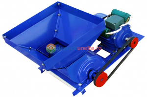 Zdrobitor electric pentru cartofi  fructe, legume, de uz profesional 750W, 230V50Hz0
