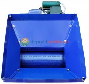Zdrobitor electric pentru cartofi  fructe, legume, de uz profesional 750W, 230V50Hz1