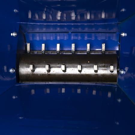 Zdrobitor/tocator electric de fructe Micul Fermier 1,1kW 500kg/ora [10]