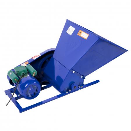 Zdrobitor/tocator electric de fructe Micul Fermier 1,1kW 500kg/ora [6]