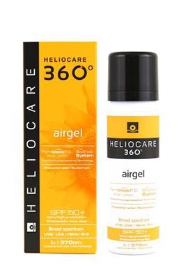 AIRGEL SPF50+ 60ml [0]