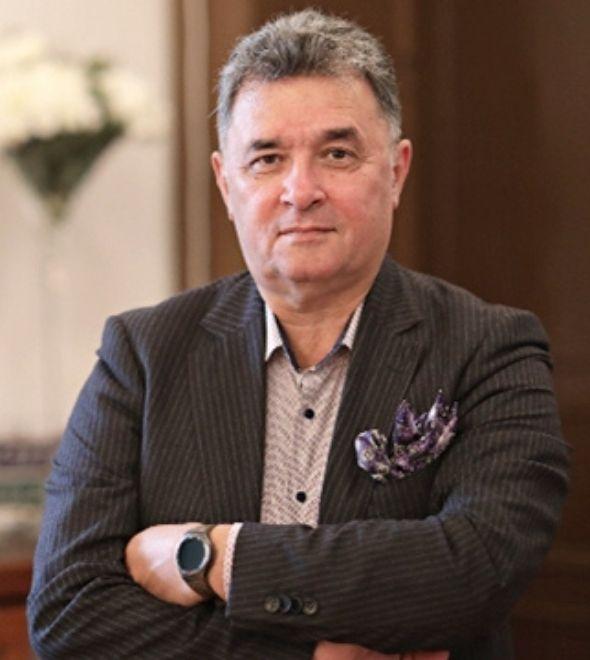 CUNOAȘTE-L MAI BINE PE MARIUS ILIEV - CEO VIAVITICOLA SARICA NICULIȚEL
