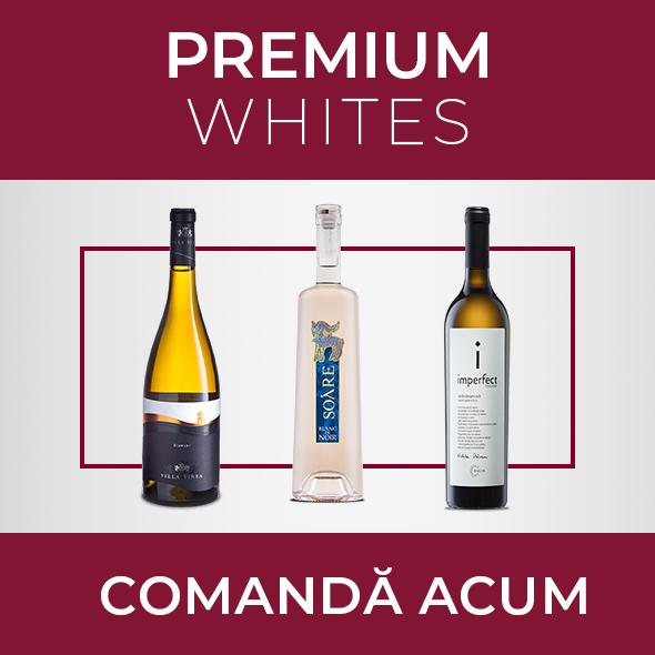 Pachetul PREMIUM WHITES