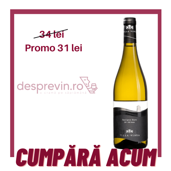 Villa Vinea - Premium Sauvingon Blanc
