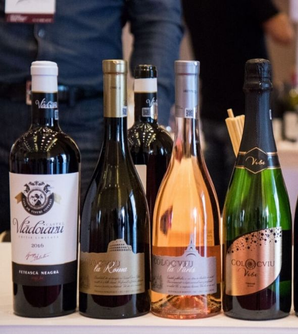 Selecția de vin a săptămânii