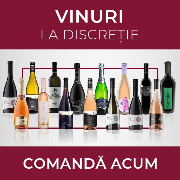 Toate vinurile Saptamana Transilvaneana
