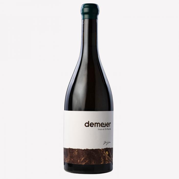 Demeter Feteasca Regala/Feteasca Alba/Sauvignon Blanc Justin Urucu Desprevin.ro [0]