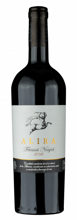 Vin Feteasca Neagra Crama Alira Desprevin.ro 0