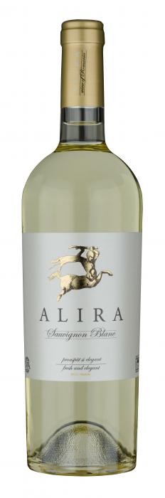 Vin Sauvignon Blanc Crama Alira Desprevin.ro 0