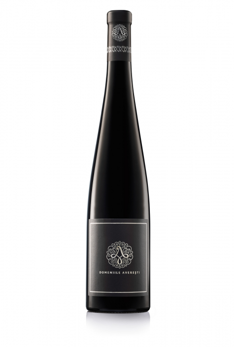 Vin Feteasca Neagra Barrique Diamond Junior Domeniile Averesti Desprevin.ro 0