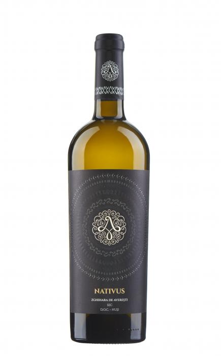 Vin Zghihara de Averesti Nativus Domeniile Averesti Desprevin.ro 0