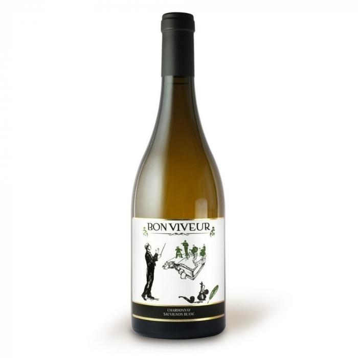 Vin Bon Viveur Alb Crama Licorna Desprevin.ro [0]