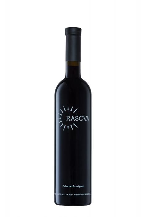 Vin Premium Cabernet Sauvignon Crama Rasova Desprevin.ro [0]