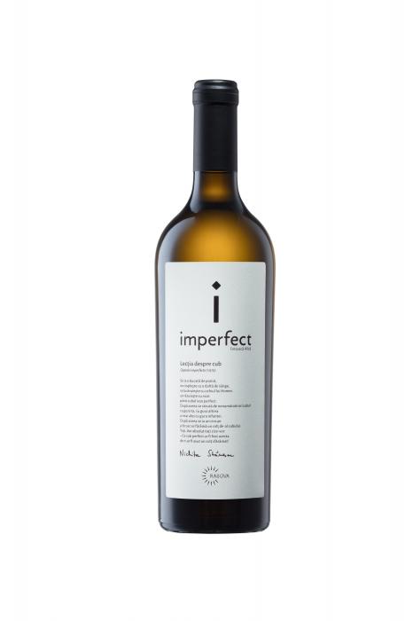 Vin Imperfect Feteasca Alba Crama Rasova Desprevin.ro 0