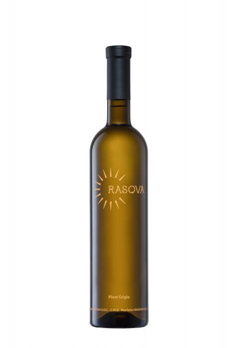 Vin Premium Pinot Gris Crama Rasova Desprevin.ro 0