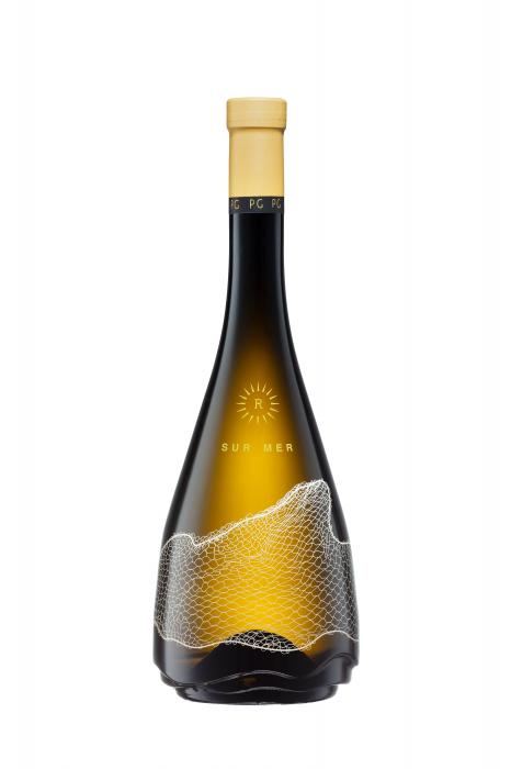 Pinot Gris Sur Mer | Crama Rasova | DespreVin.ro 0